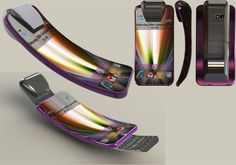 » Future of Cell Phones Future technology  #Future #technology