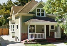 49 best 49 exterior paint color combinations images images on behr exterior house paint simulator id=75794
