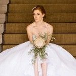 Contemporary Cinderella Styled Shoot by Samantha Jackson