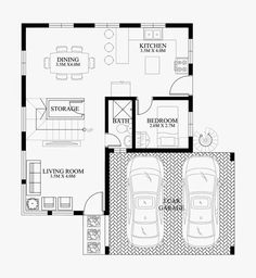 House Plans: Modern Duplex House Designs Elvations + Plans