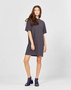 Modern Fashion, Knit Dress, Style Icons, Glamour, Knitting, Shirts, Shopping, Collections, Dresses