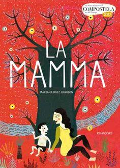 Mariana Ruiz Johnson la mamma - Hľadať Googlom
