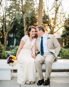 Caralee + Dawson || Portland, Oregon Wedding