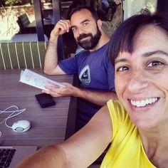 Otra ventaja del #trabajoenequipo:Compartimos #lectura #tusdeseosteestanesperando de Alicia Sánchez @editorialsirio
