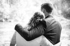 Svěží jarní svatba Hanky a Honzíka