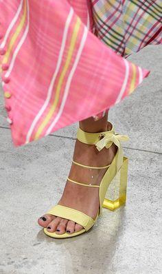 Pull & Bear Asos Sandals Clear Vinyl | eBay
