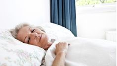 Over 60% of people with Parkinson's disease will have REM sleep behavior disorder, endangering them and their partners during the night.