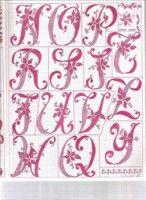 "Gallery.ru / Summerville - Альбом ""Chiffres et ABC"""