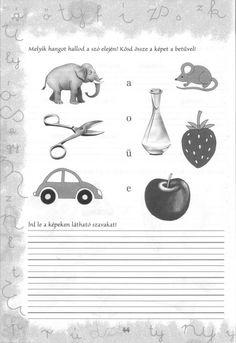 Írott betűk - kisferenc.qwqw.hu Thing 1, Literature, Lily, Album, Teaching, School, Movie Posters, Erika, Pdf