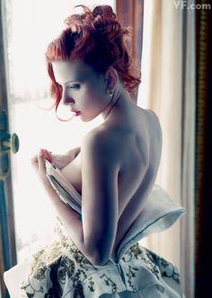 Photos: Photos: Vanity Fair's Most Iconic Photography in 2011   Vanity Fair