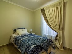 Thatch Hill Estate 2 and 3 Bedroom apartments in Alberton Rental Property, Property For Sale, 3 Bedroom Apartment, Property Development, Apartments, Curtains, House, Furniture, Home Decor