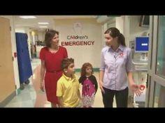 KidVisionVPK Children's Hospital Field Trip - Teach children what happens inside an ambulance and inside a hosipital. Take them on a virtual field trip.