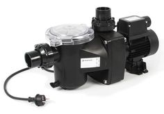 Freeflo - Range of self-priming pumps with pre filter for residential swimming pools with a mono-block design that requires less footprint space.