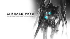 Aldnoah.Zero Anime