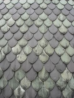 63 Best Slate Roof Images On Pinterest Country Cottage