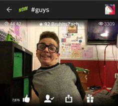 That Face Zach