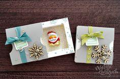 Goodies für die Weihnachtszeit [mit Tutorial]