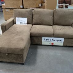 Chaise Sofa Sleeper Sofa With Storage Chaise