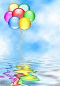 Magic Balloons