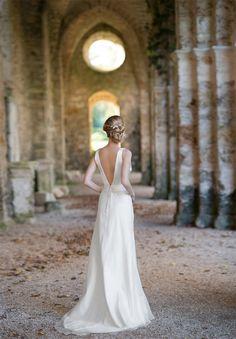 Fabienne Alagama | Robe de mariée: Angelina | Crédits: Fabienne Alagama | Donne-moi ta main - Blog mariage