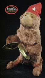 "Photos - The Classic ""Cymbal Banging Monkey"" Toy"