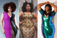 Fashion Brand Rum + Coke Only Hires Plus-Size Models to Promote Its Clothes