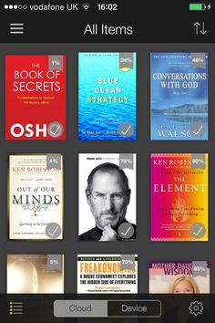 """#100happydays - day 2 -> """"The Book of Secrets"""" waiting for me in my kindle library :) #exciting; #foodforthesoul; #<3Osho"""