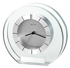 Bulova Accolade Clock *** Find out more about the great product at the image link.