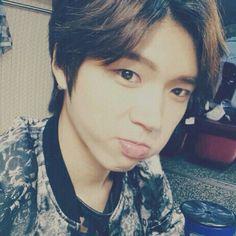 Woohyun ♥♥♥ #Infinite #kpop