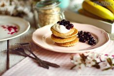 Waffles, Pancakes, Modern Food, Ale, Cheesecake, Food And Drink, Vegetarian, Breakfast, Recipes