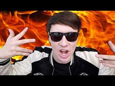 Danisnotonfire's roast yourself is great , although I wish he wasnt so harsh on himself even if it was a joke ~ amazing Dan Best Video Ever, Danisnotonfire And Amazingphil, Bad Puns, The Good Dinosaur, Tyler Oakley, Phil Lester, British, Dan Howell, Dan And Phil