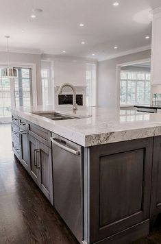 Beautiful Kitchen Cabinet - CHECK PIN for Lots of Kitchen Cabinet Ideas. 48372723 #cabinets #kitchens