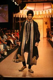 Mumbai Fashion Week with Shantanu Goenka