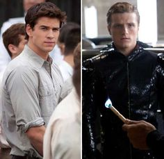 hmmm. which one would i choose? The hunger games was pretty amazing, even though i enjoyed the books a tad more :D