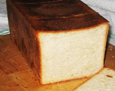 Receta: Pan lactal / Cocineros Argentinos My Recipes, Bread Recipes, Dessert Recipes, Favorite Recipes, Pan Bread, Yeast Bread, Pan Relleno, Just Bake, Pan Dulce