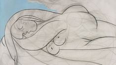 Pablo Picasso - La Dormeuse, 1932. Amy Sillman, Pablo Picasso, Living In Amsterdam, Robert Motherwell, Spanish Painters, London Art, Henri Matisse, Good Company, The Collector