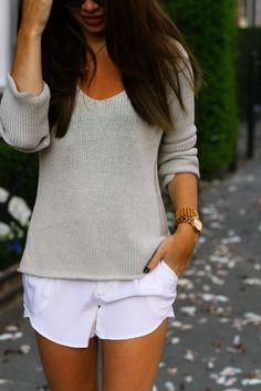 Casual and comfortable