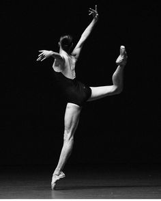 """extreme grace -  MARIE AGNES GILLOT  """"approximate sonata"""" by William Forsythe! (@h.a)"""