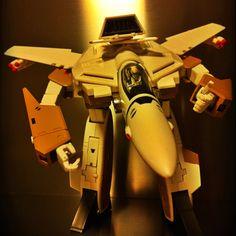 Toynami Robotech Masterpiece Ben Dixon
