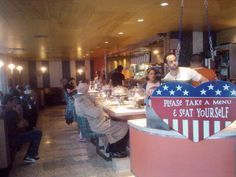 Swingers diner hollywood lomme