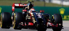 """GRAN CARRERA: Pastor Maldonado: """"El ritmo del coche fue sorprendentemente bueno"""""""