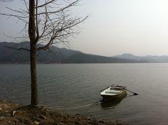 두물머리 in Yangpyeong