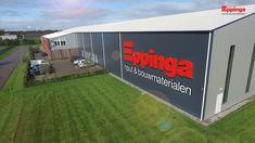 Promotievideo Eppinga Pergola, Backyard, Garden, Outdoor Decor, Diy, House, Home Decor, Vintage, Greenhouses
