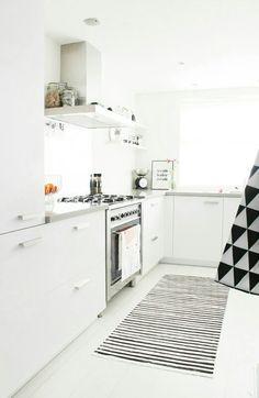 Uitgebreid kijkje in de keuken www.missjettle.nl