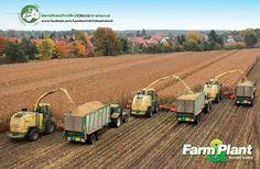 New Holland Agriculture, Big Tractors, Farming, Ranch, Plants, Guest Ranch, Flora, Plant
