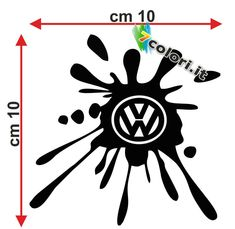 Kit 2 Adesivi Antifurto GPS Tracking Auto Stickers Decal