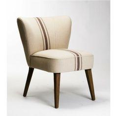 Eye-catching Jarron Chair by Zentique.