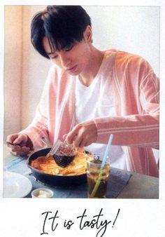 Kento Nakajima, Tasty, Kpop, Breakfast, Sexy, Random, Morning Coffee, Casual, Morning Breakfast