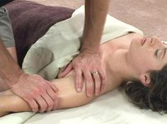 Relief for rotator cuff and other shoulder pain.