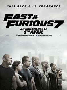 Fast and Furious 7 Vin Diesel, Paul Walker, Fast Furious Series, Movie Fast And Furious, Michelle Rodriguez, Jason Statham, Dwayne Johnson, Hollywood Movies 2018, Fast Five